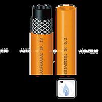 Шланг технический  AQUATECH PROPAN-BUTAN Толщина стенки мм. 2.5 Длина бухты (м.п.) 50 Рабочее давление 20 бар
