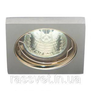 Точечный светильник Feron (цоколь G5.3)MR16 Feron DL1017