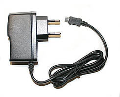Сетевая зарядка microUSB 220V