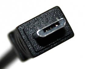 Сетевая зарядка microUSB 220V, фото 2