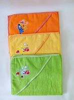 Полотенце для купания с уголком Турция