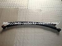 Рессора задняя тройная Мерседес Спринтер , фото 1