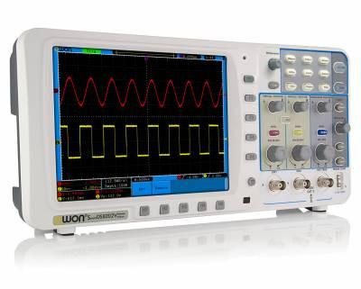 Цифровой осциллограф OWON SDS8202V