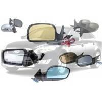 Зеркала и комплектующие Ford Mondeo Форд Мондео 2007-2013