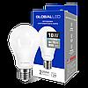 Лампа LED  10W E27