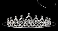 Диадема,тиара, корона для невесты или выпускницы
