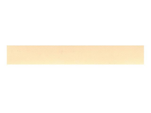 Кромка ПВХ (0,45 Х 22) CL 132 ДС - БЕЖЕВАЯ