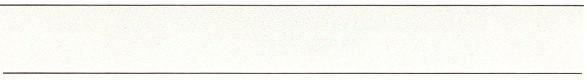 Кромка ПВХ (0,45 Х 22) CL 2901 ДС - БЕЛАЯ
