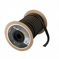 Стропа SINGING ROCK Tubular webbing w.20mm black 120m