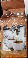 Кофе в зернах LeGrand Crema 500гр