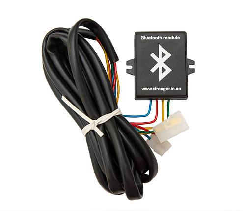 Bluetooth модуль для удаленного управления якорными лебедками Stronger, фото 2