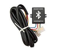 Bluetooth модуль для удаленного управления якорными лебедками STRONGER