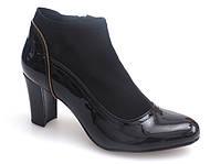 Женские ботинки DOTTY, фото 1