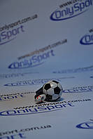 Звонок BIKE ATTITUDE Bell Alloy Soccer DLL0-436AP-2001