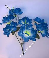 """Букет """"Нарцисс"""", 7 голов (HY 573), h=35см, цвета в ассортименте"""