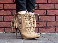 Женские ботинки DOVE , фото 1