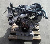 Двигатель Mercedes Sprinter 2006-... 3,0cdi OM642.940