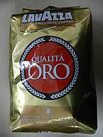 Кофе в зернах Лавацца ОРО