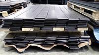 Рубка металла толщиной до 10 мм.