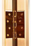 Дверь для сауны «UNO», фото 3