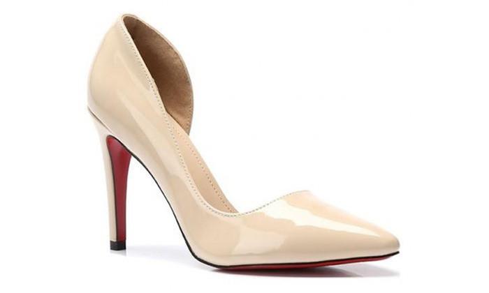 Женские туфли DREDA