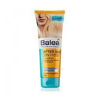 Balea Professional After Sun Профессиональный шампунь для волос после пребывания на солнце 250 ml