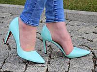 Женские туфли DREDA BLUE