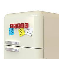 Набор магнитов на холодильник Pushy Rocketdesign