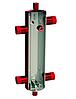 """Гидрострелка KHT HS 1"""" до 40 кВт с изоляцией"""