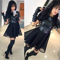 Платье 3183