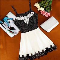 Платье - сарафан 3175