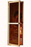 """Дверь для сауны """"Reliable"""", фото 4"""