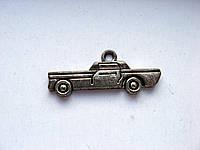 Подвеска металлическая.  Автомобиль
