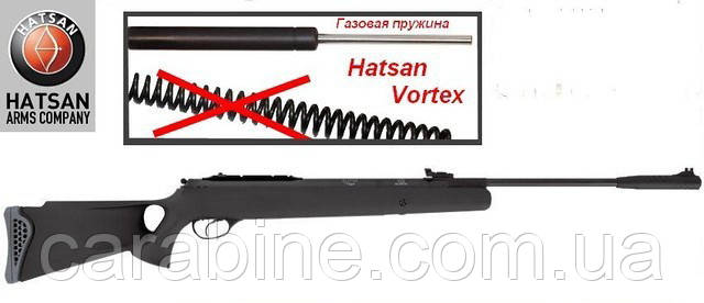 Hatsan Striker 1000s Vortex