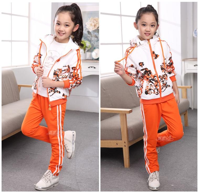 Стильний спортивний костюм для дівчаток  продажа 5862e71198791