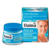 Balea Aqua Feuchtigkeits-Cremegel Крем для лица 50 ml