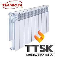 Биметаллический радиатор TIANRUN GOLF 500/80