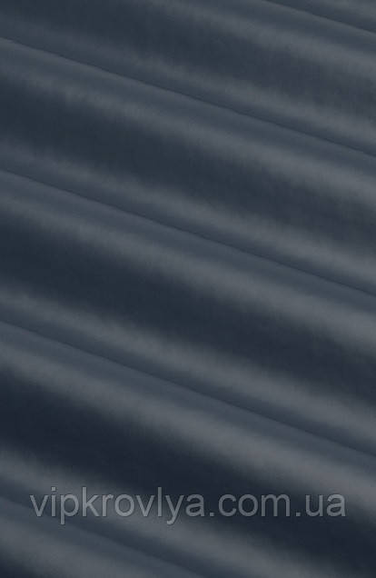 Фиброцементная черепица Easyton Черный