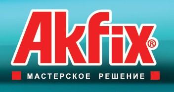 Пена Akfix
