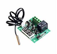 Термостат цифровой регулятор инкубатора теплого пола -50С .. +110С