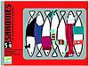Карточная игра Djeco «Сардины» (DJ05161)