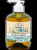 Жидкое мыло Ромашка и лен 460мл Зеленая Аптека