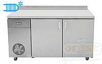 Холодильный стол Orest RTD-2/6 1500x600