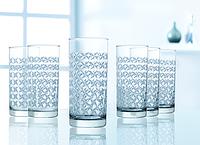 Набор стаканов Luminarc Aldwin 270мл 2417L