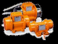 Промышленный вибрационный двигатель MVCC