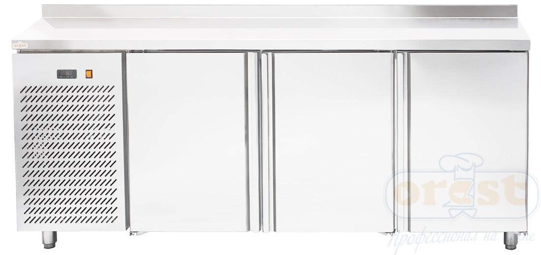 Холодильный стол Orest RTD-3/6 2000x600