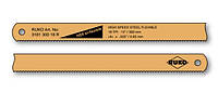 Полотно ножовочное ручное 300x13x0,65 RUKO HSS 24 TPI bi-flexible
