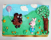 Торт Темный Ларри, фото 1