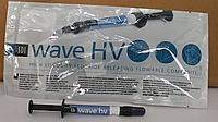 WAVE HV INTRO KT ( Композит выcок. уpовня вязк.c выдел. фтоpа), Cтаpтовый набоp ( 4 * 1 г. цв. А2,В2,C2,ОА2)