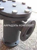 Фильтры жидкостные типа   ОРК по серии 5.903-21